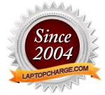LaptopCharge.com - Since 2004